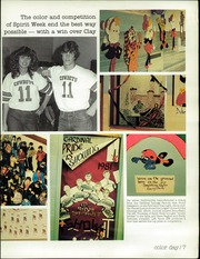 Page 11, 1982 Edition, Cardinal Stritch High School - Existence Yearbook (Oregon, OH) online yearbook collection