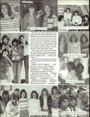 Page 13, 1982 Edition, Cardinal Stritch High School - Existence Yearbook (Oregon, OH) online yearbook collection