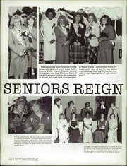 Page 16, 1982 Edition, Cardinal Stritch High School - Existence Yearbook (Oregon, OH) online yearbook collection