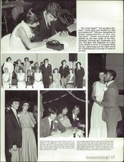 Page 17, 1982 Edition, Cardinal Stritch High School - Existence Yearbook (Oregon, OH) online yearbook collection