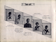 Page 36, 1920 Edition, Galion High School - Spy Yearbook (Galion, OH) online yearbook collection