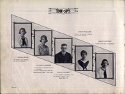 Page 40, 1920 Edition, Galion High School - Spy Yearbook (Galion, OH) online yearbook collection