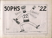 Page 49, 1920 Edition, Galion High School - Spy Yearbook (Galion, OH) online yearbook collection