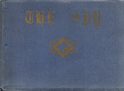 Galion High School - Spy Yearbook (Galion, OH) online yearbook collection, 1921 Edition, Page 1