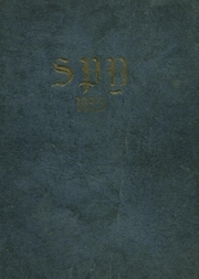 Page 1, 1923 Edition, Galion High School - Spy Yearbook (Galion, OH) online yearbook collection