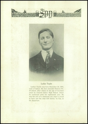 Page 6, 1923 Edition, Galion High School - Spy Yearbook (Galion, OH) online yearbook collection