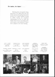 Page 11, 1940 Edition, Galion High School - Spy Yearbook (Galion, OH) online yearbook collection