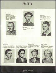 Page 14, 1956 Edition, Galion High School - Spy Yearbook (Galion, OH) online yearbook collection
