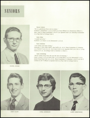 Page 16, 1956 Edition, Galion High School - Spy Yearbook (Galion, OH) online yearbook collection