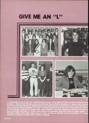 Page 10, 1982 Edition, Fairless High School - Falcon Yearbook (Navarre, OH) online yearbook collection