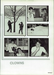 Page 13, 1982 Edition, Fairless High School - Falcon Yearbook (Navarre, OH) online yearbook collection