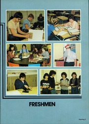 Page 7, 1982 Edition, Fairless High School - Falcon Yearbook (Navarre, OH) online yearbook collection