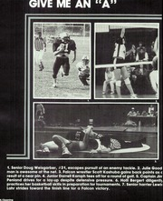 Page 8, 1982 Edition, Fairless High School - Falcon Yearbook (Navarre, OH) online yearbook collection