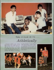 Page 10, 1986 Edition, Roosevelt High School - Rough Rider Yearbook (Kent, OH) online yearbook collection