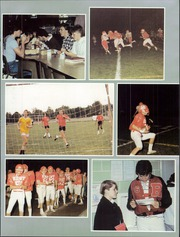 Page 11, 1986 Edition, Roosevelt High School - Rough Rider Yearbook (Kent, OH) online yearbook collection