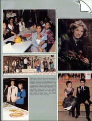 Page 15, 1986 Edition, Roosevelt High School - Rough Rider Yearbook (Kent, OH) online yearbook collection