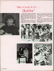 Page 8, 1986 Edition, Roosevelt High School - Rough Rider Yearbook (Kent, OH) online yearbook collection