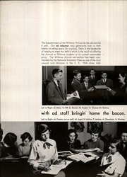 Page 162, 1950 Edition, Withrow High School - Withrow Annual Yearbook (Cincinnati, OH) online yearbook collection