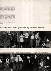 Page 165, 1950 Edition, Withrow High School - Withrow Annual Yearbook (Cincinnati, OH) online yearbook collection