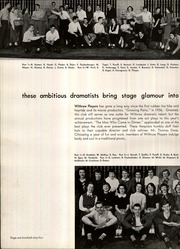 Page 166, 1950 Edition, Withrow High School - Withrow Annual Yearbook (Cincinnati, OH) online yearbook collection
