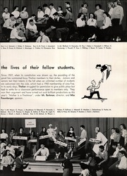 Page 167, 1950 Edition, Withrow High School - Withrow Annual Yearbook (Cincinnati, OH) online yearbook collection