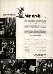 Page 170, 1950 Edition, Withrow High School - Withrow Annual Yearbook (Cincinnati, OH) online yearbook collection
