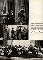 Page 174, 1950 Edition, Withrow High School - Withrow Annual Yearbook (Cincinnati, OH) online yearbook collection