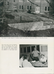 Page 13, 1955 Edition, Withrow High School - Withrow Annual Yearbook (Cincinnati, OH) online yearbook collection