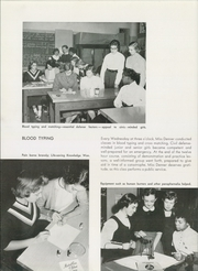Page 14, 1955 Edition, Withrow High School - Withrow Annual Yearbook (Cincinnati, OH) online yearbook collection