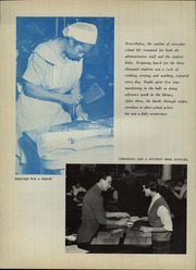 Page 14, 1959 Edition, Withrow High School - Withrow Annual Yearbook (Cincinnati, OH) online yearbook collection