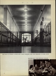 Page 15, 1959 Edition, Withrow High School - Withrow Annual Yearbook (Cincinnati, OH) online yearbook collection