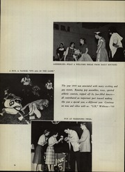 Page 16, 1959 Edition, Withrow High School - Withrow Annual Yearbook (Cincinnati, OH) online yearbook collection