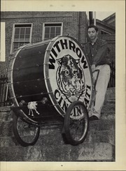 Page 17, 1959 Edition, Withrow High School - Withrow Annual Yearbook (Cincinnati, OH) online yearbook collection