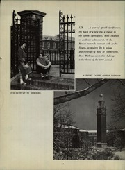 Page 8, 1959 Edition, Withrow High School - Withrow Annual Yearbook (Cincinnati, OH) online yearbook collection