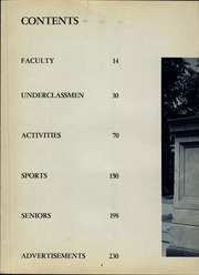 Page 9, 1959 Edition, Withrow High School - Withrow Annual Yearbook (Cincinnati, OH) online yearbook collection