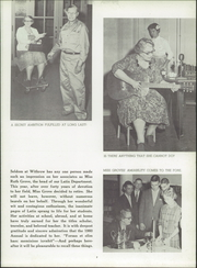 Page 11, 1960 Edition, Withrow High School - Withrow Annual Yearbook (Cincinnati, OH) online yearbook collection