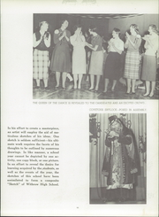 Page 15, 1960 Edition, Withrow High School - Withrow Annual Yearbook (Cincinnati, OH) online yearbook collection