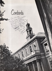 Page 6, 1961 Edition, Withrow High School - Withrow Annual Yearbook (Cincinnati, OH) online yearbook collection