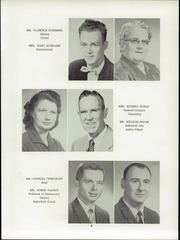 Page 13, 1961 Edition, Lakewood High School - Lance Yearbook (Hebron, OH) online yearbook collection