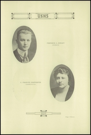 Page 17, 1920 Edition, Upper Sandusky High School - Indian Village Yearbook (Upper Sandusky, OH) online yearbook collection
