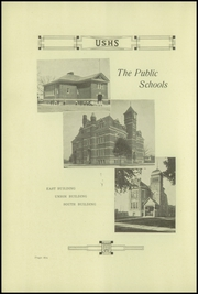 Page 8, 1920 Edition, Upper Sandusky High School - Indian Village Yearbook (Upper Sandusky, OH) online yearbook collection