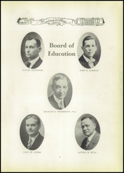 Page 13, 1928 Edition, Upper Sandusky High School - Indian Village Yearbook (Upper Sandusky, OH) online yearbook collection
