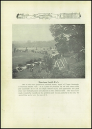 Page 6, 1928 Edition, Upper Sandusky High School - Indian Village Yearbook (Upper Sandusky, OH) online yearbook collection