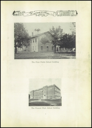 Page 7, 1928 Edition, Upper Sandusky High School - Indian Village Yearbook (Upper Sandusky, OH) online yearbook collection