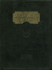 Page 1, 1931 Edition, Upper Sandusky High School - Indian Village Yearbook (Upper Sandusky, OH) online yearbook collection