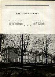 Page 10, 1939 Edition, Upper Sandusky High School - Indian Village Yearbook (Upper Sandusky, OH) online yearbook collection