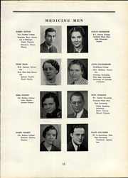 Page 15, 1939 Edition, Upper Sandusky High School - Indian Village Yearbook (Upper Sandusky, OH) online yearbook collection