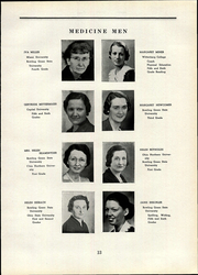 Page 17, 1939 Edition, Upper Sandusky High School - Indian Village Yearbook (Upper Sandusky, OH) online yearbook collection