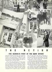 Page 6, 1943 Edition, Upper Sandusky High School - Indian Village Yearbook (Upper Sandusky, OH) online yearbook collection