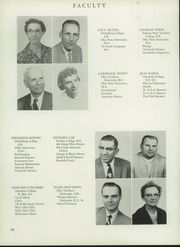 Page 14, 1957 Edition, Upper Sandusky High School - Indian Village Yearbook (Upper Sandusky, OH) online yearbook collection